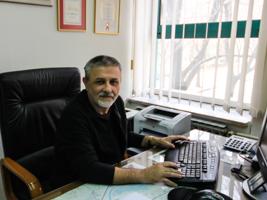Josip Muhar